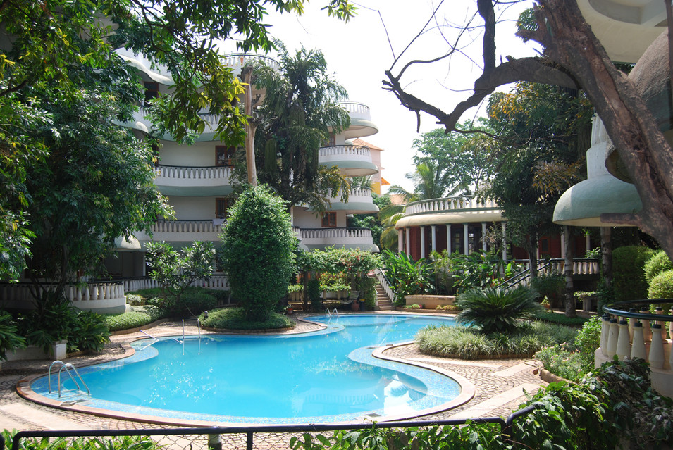 Orchard Greens Apartments