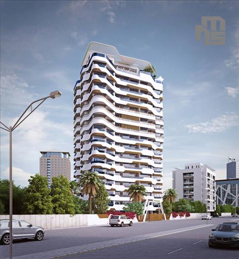Shalimar Liverpool Apartments