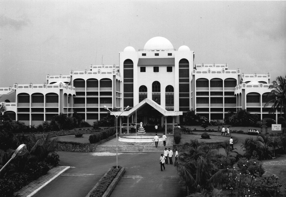 M.E.S College of Engineering