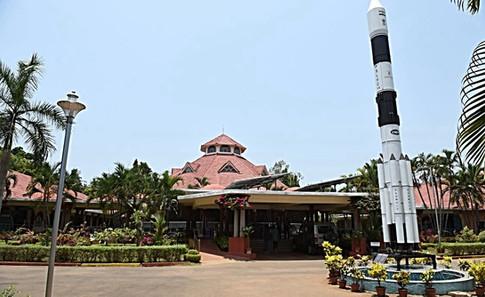 Planetariurm
