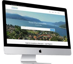 Sito web Immobiliare Emmeci 2020