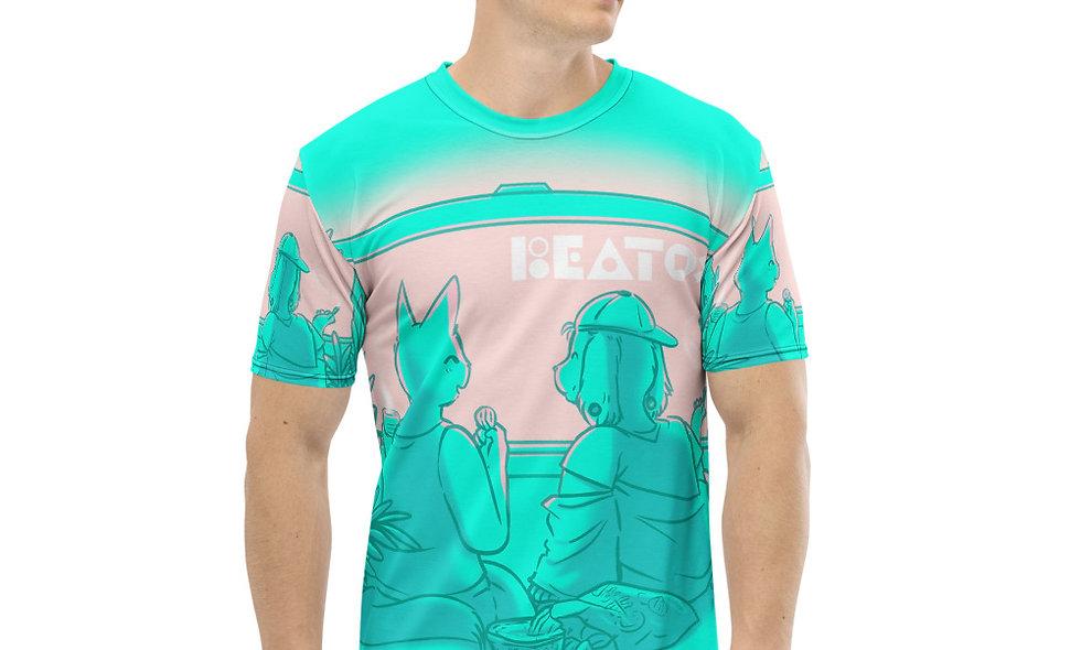 """Be My Friend"" T-shirt"