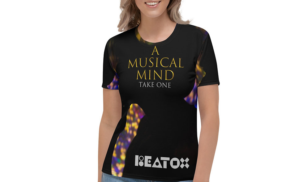 A Musical Mind Shirt