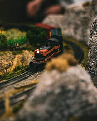 close-up-photography-of-a-toy-train-3565