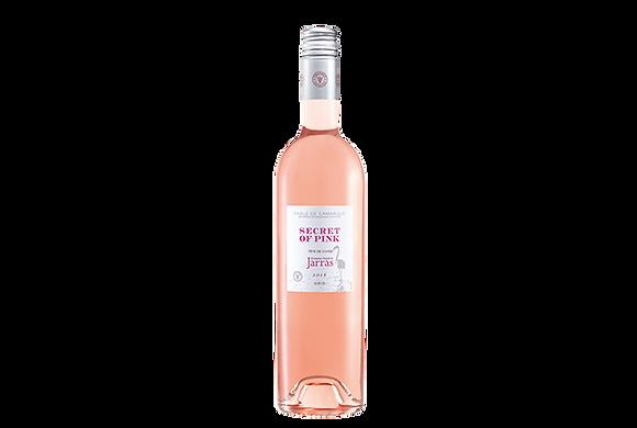 Secret Of Pink- Royal de Jarras-IGP Sable de Camargue - Bio