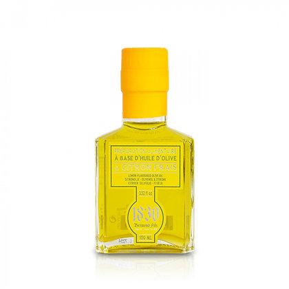Maison Brémond - Huile d'olive Vierge Extra - Citron