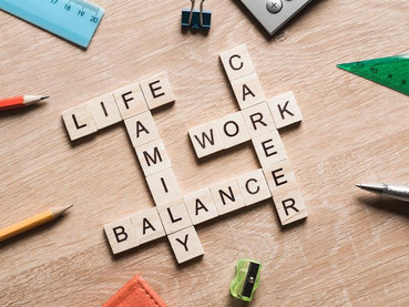 Por que as empresas devem se preocupar com o equilíbrio entre vida pessoal e profissional de seus co
