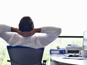 Fazer menos para atingir mais! A importância do break para manter sua produtividade no trabalho.