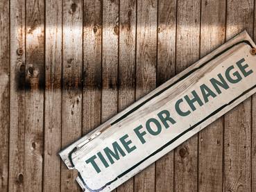Como favorecer o processo de mudança nas organizações