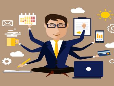 3 razões para você evitar o Multitasking