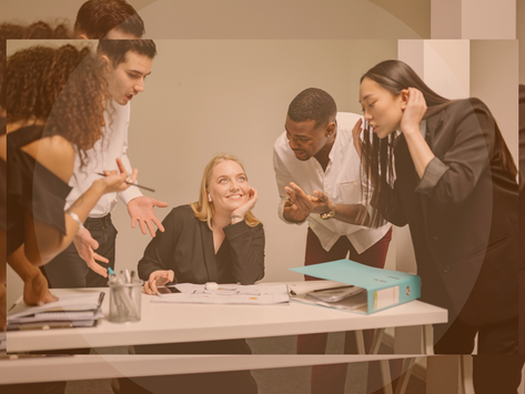 3 razões para você se preocupar com o autocontrole no trabalho