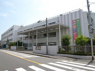 蒲田女子高等学校