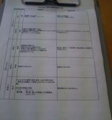 瑞江三中 中間試験迫る・・・・(中3試験範囲考察)9月4日変更VER