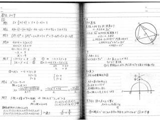 都立高校入試2019年数学の問題分析と解説