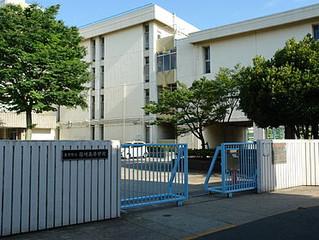 P1近隣の小中学校はどういう感じ?(鎌田小・篠崎第三小・篠二中・瑞三中・篠中など)
