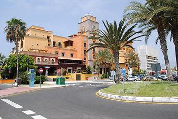 Tenerife/Los Cristianos, las Americas Adeje/ Harley Davidson