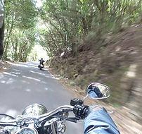 La Esperanza Harley Ride