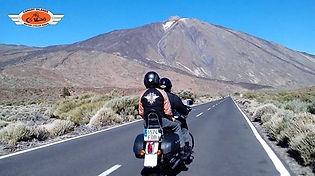 Teide Harley Tours