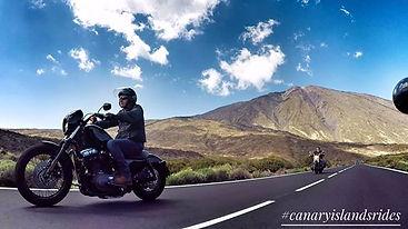 Harley-Davidson Rental Tenerife