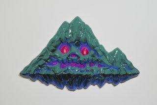 Flying mountain 2 #11