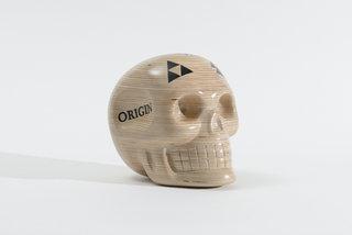Crystal skull woodie1