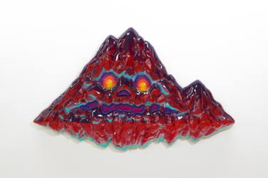 Flying mountain 2 #5