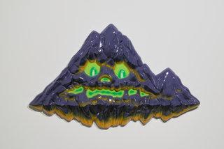 Flying mountain 2 #13