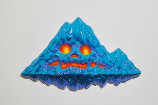 Flying mountain 2 #14