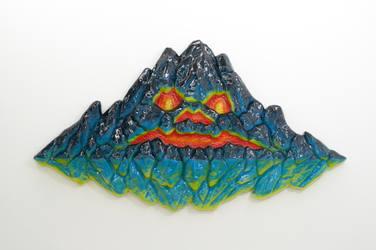 Flying mountain 1