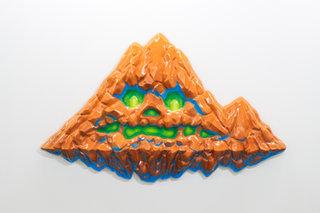 Flying mountain 2 #3