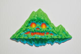 Flying mountain 2 #12