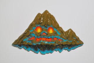 Flying mountain 2 #6