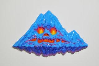 Flying mountain 2 #9