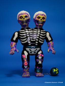 Neo Doublethink Skeleton