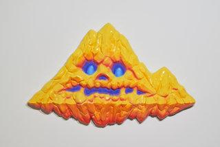 Flying mountain 2 #7