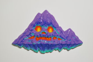 Flying mountain 2 #15