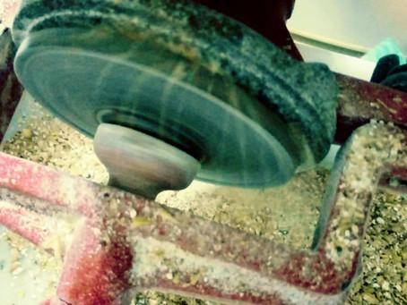 O microscópico, o invisível e o sólido que se desmancha no ar