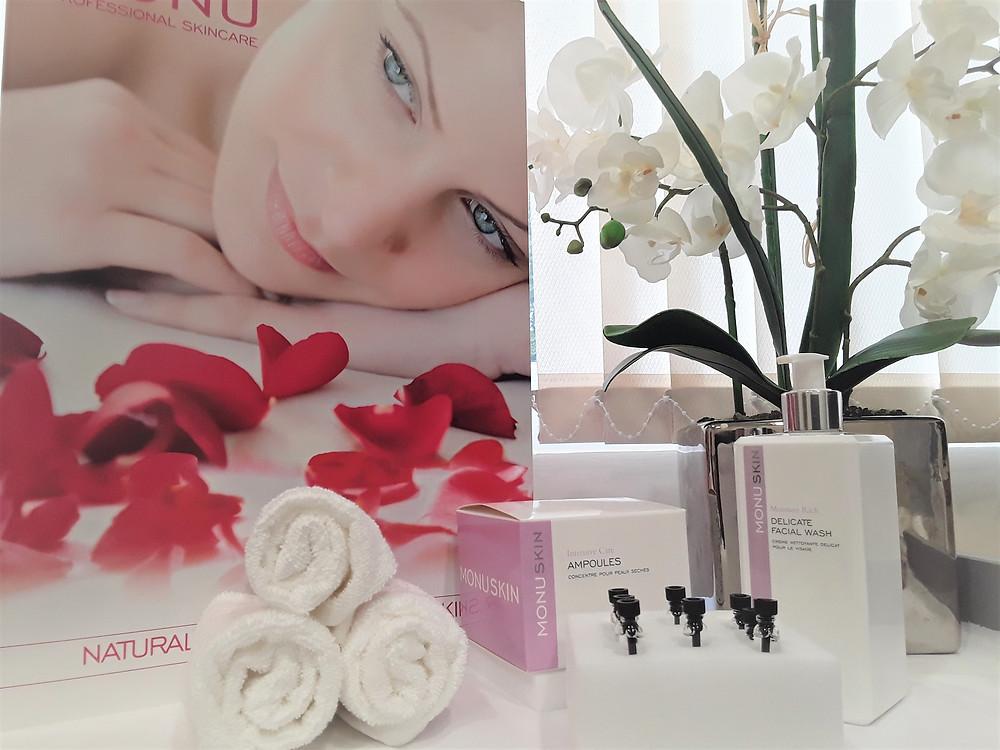 Hydra-Lift Collagen Facial 60 min £65 Offer price £55