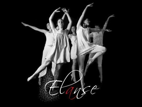 Elanse - la section danse du Cirque Nomade