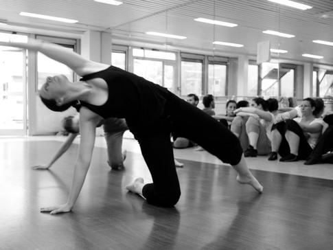 Cours de danse à Boulogne-Billancourt