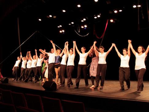 Danse & Cirque  - 2013