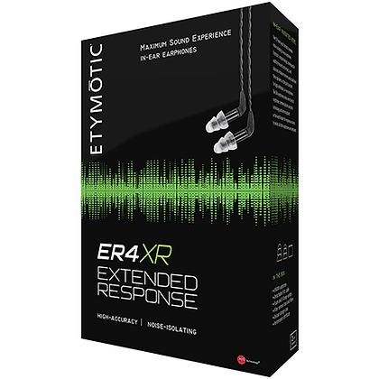 Etymotic ER4XR - NEW