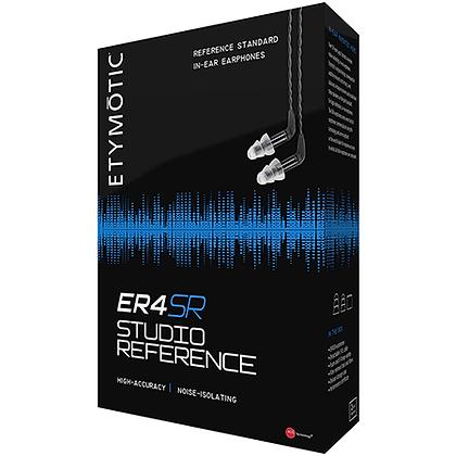 Etymotic ER4SR - NEW