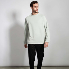 SHOP Sweatshirt Toulon Mint
