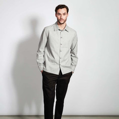 SHOP Shirt Ken Grey