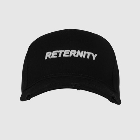 SHOP Reternity Cap White