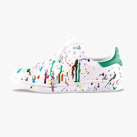 SHOP Stan Smith 'Colorful Life'