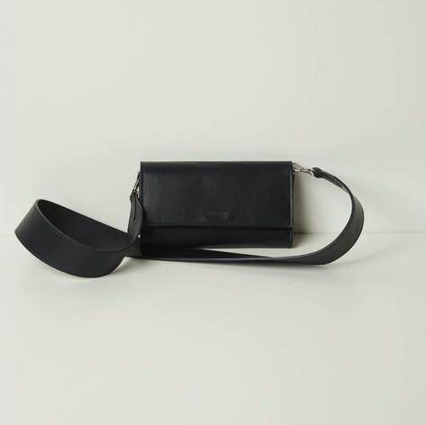 SHOP Mini Bag Black