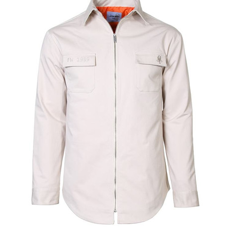SHOP Overshirt