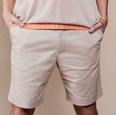 SHOP Shorts Firenze Sand